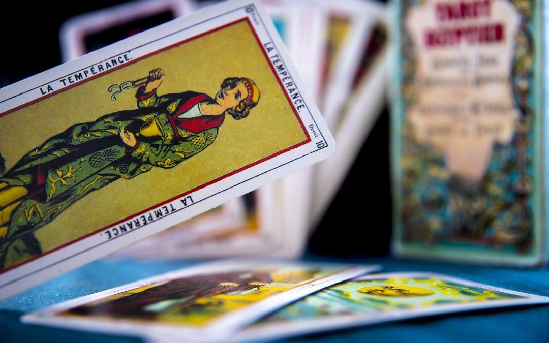 Kurs Zigeunerkarten legen