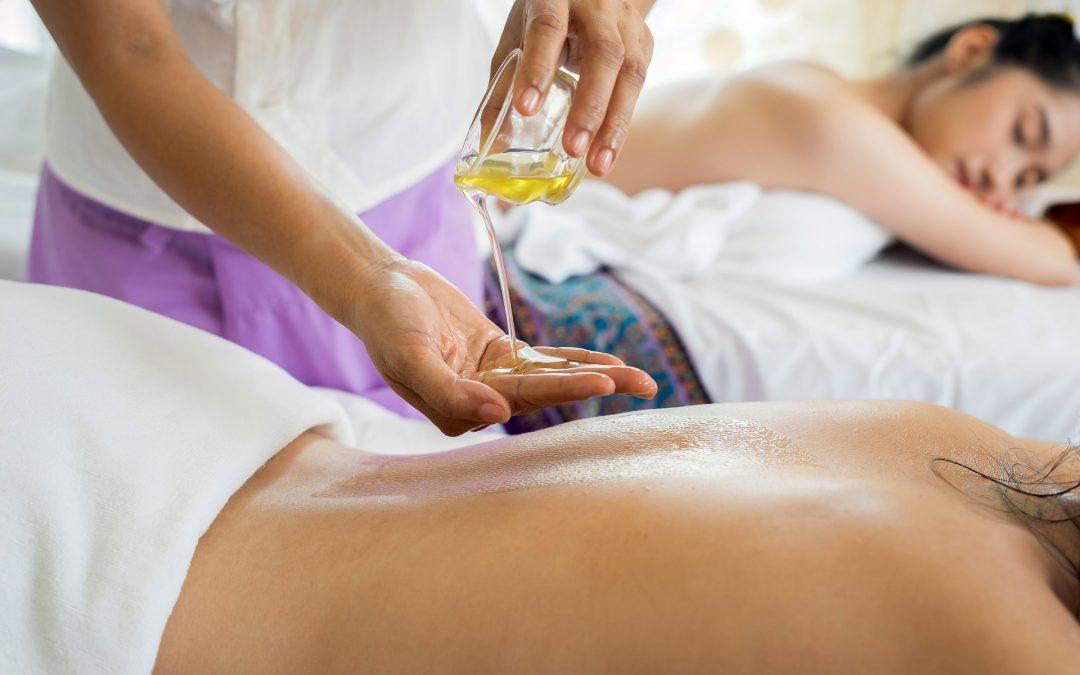 Massage Kurs – Eintauchen in die Welt der Berührungskunst